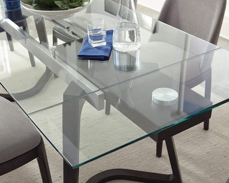 Coaster Glass Table