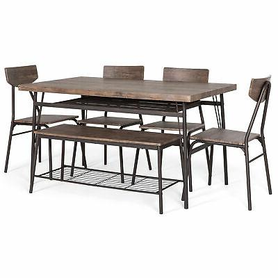 Set Table, -