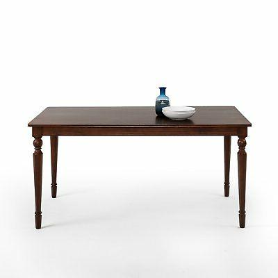 bordeaux wood dining table