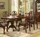 Brussels Formal Dining Room 7 piece Furniture set Traditiona
