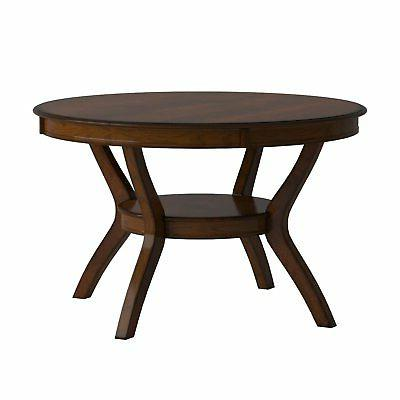 102171 nelms round dining table