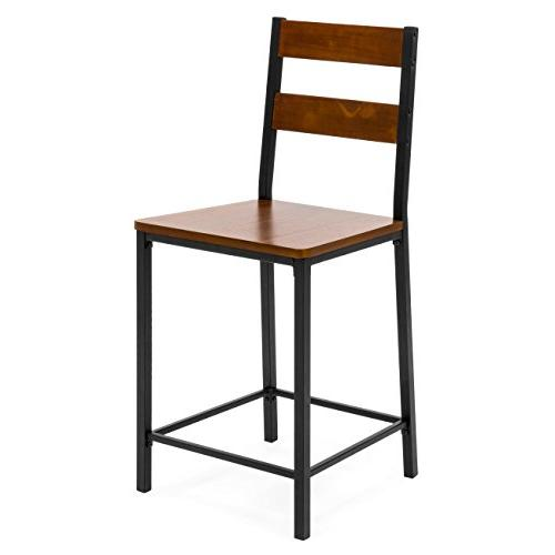 Best Wood Square Table Steel Frame