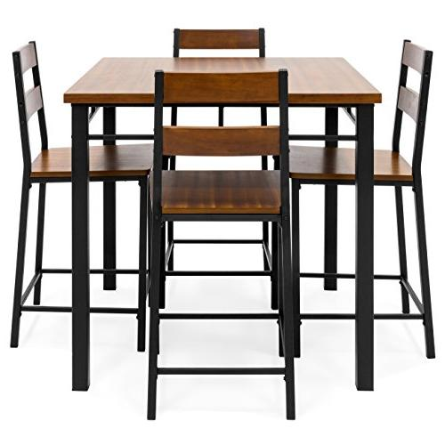 Best Square Table w/ Stools,