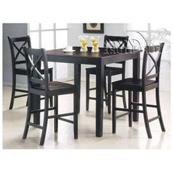 5pc Pack Counter Height Table