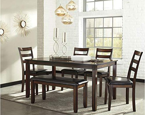 - Table and Chairs Bench