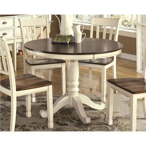 d583 15b dining room table base only