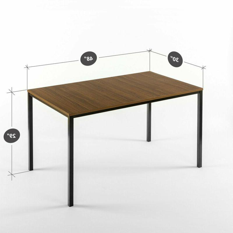 Zinus Modern Collection Dining / Office Computer
