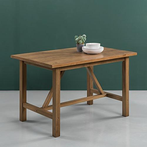 Zinus Table in