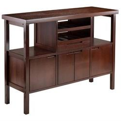 Winsome Diego Buffet - Sideboard Table