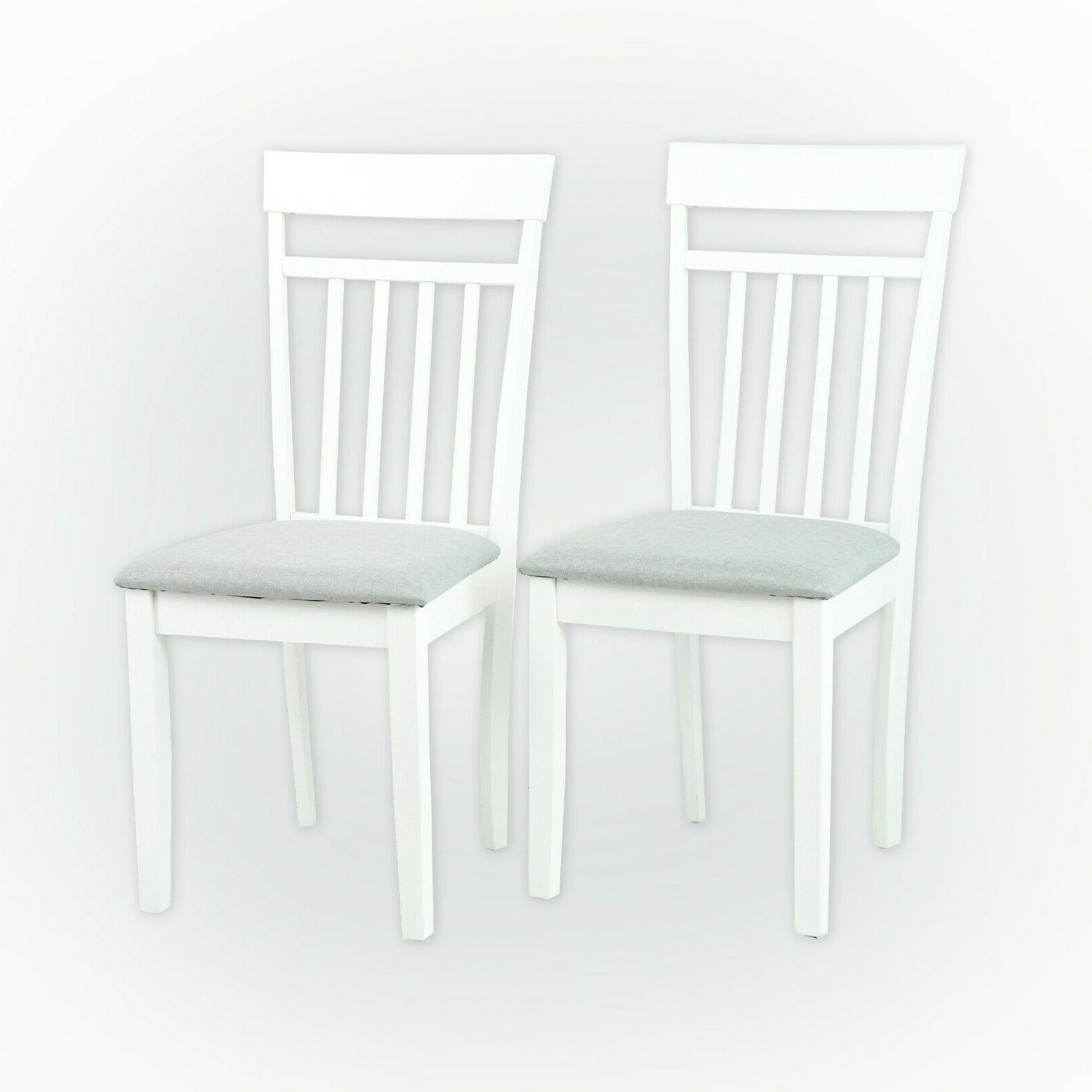 SET Table Warm Chairs Finish
