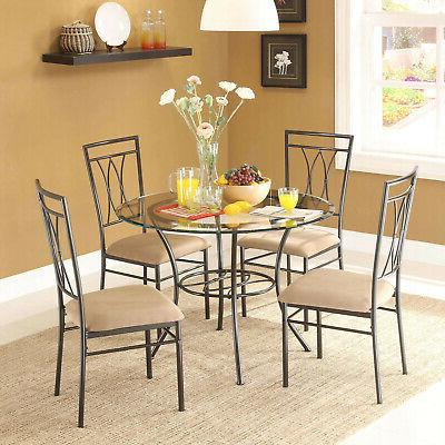 Dining Furniture Kitchen Table And Chairs Sets Piece