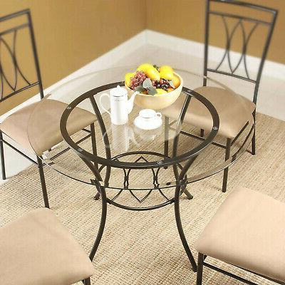 Dining Furniture Set Kitchen And Chairs Sets Modern Piece