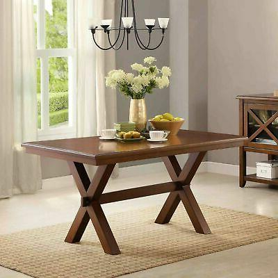 Dining Room Furniture Set Kitchen And Chairs Modern Pc
