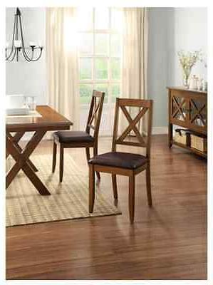 6 Dining Maddox Chairs Sets