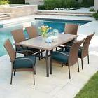 Outdoor Dining Set Patio Garden Home Kitchen Furniture Table