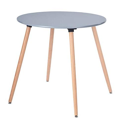 dining table round coffee