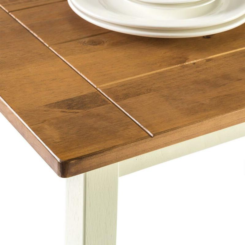 Zinus Wood Table Table