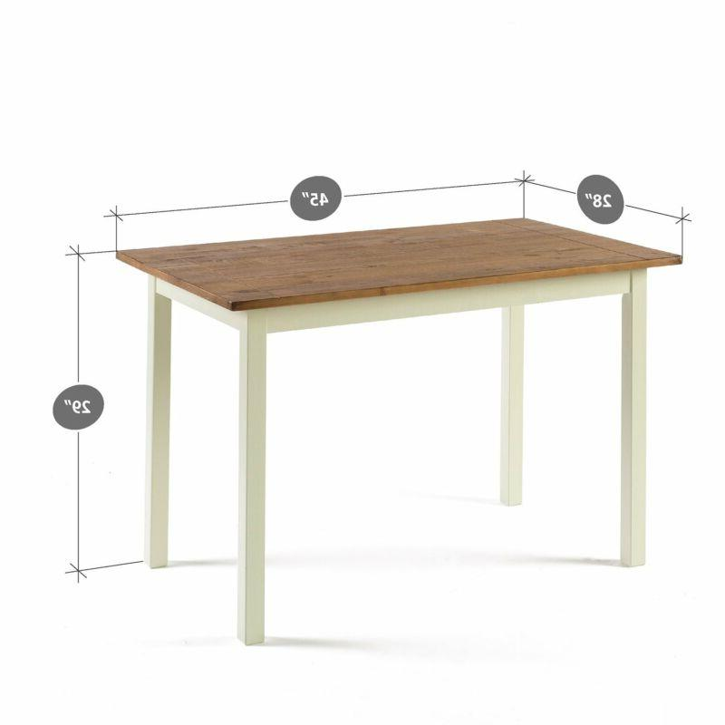 Zinus Dining Table / Only