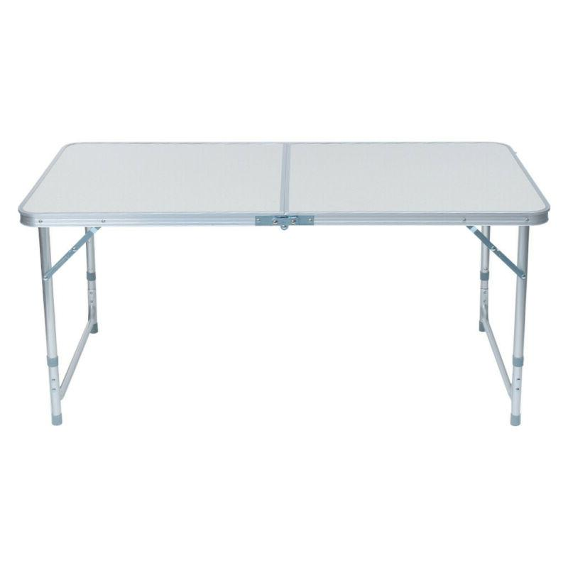 Folding Table Portable Picnic Dining Camp