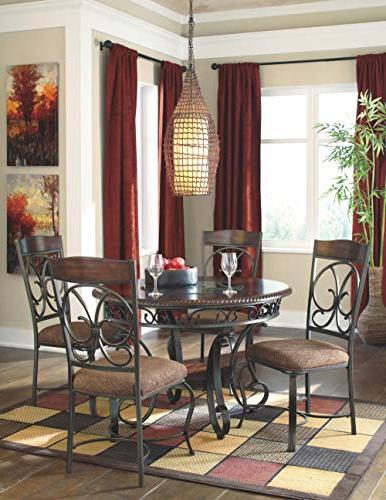 Ashley Furniture Signature - Dining Room Table