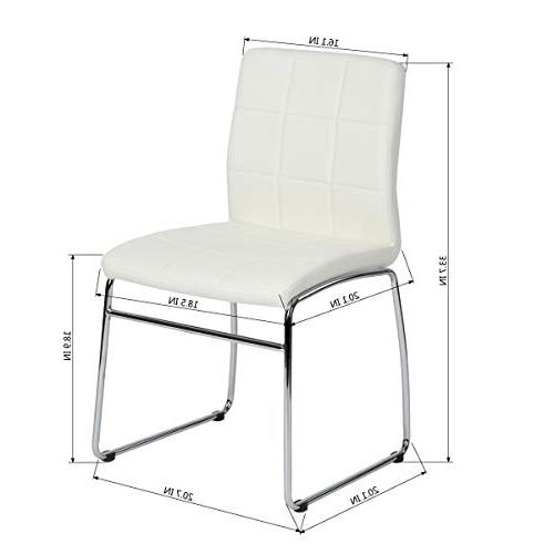HOMY CASA Hollow Support Chairs Dining Chair Coffee Chair Stool Living