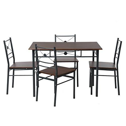 homycasa dining table chair sets