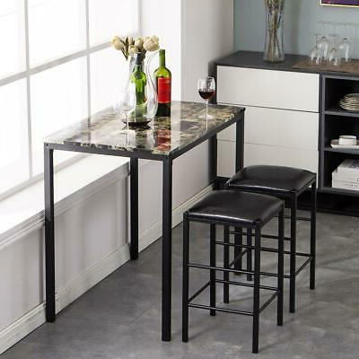 Hot 3 Piece Table Set Table
