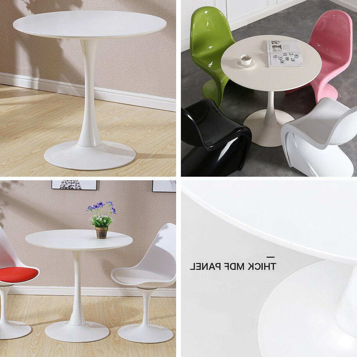 """32"""" Dining Coffee in White Furniture"""
