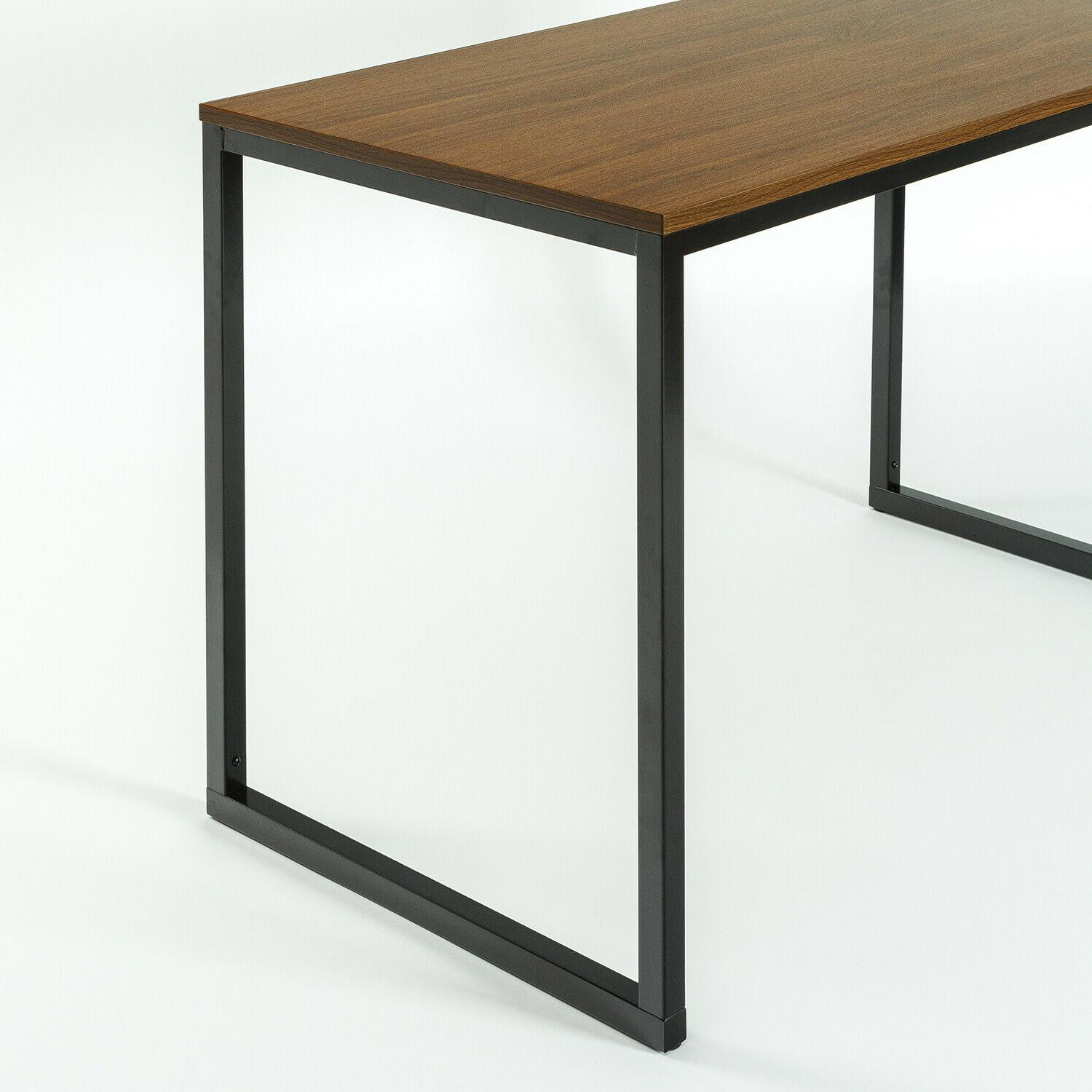 Zinus Modern Collection Soho Dining Table Natural