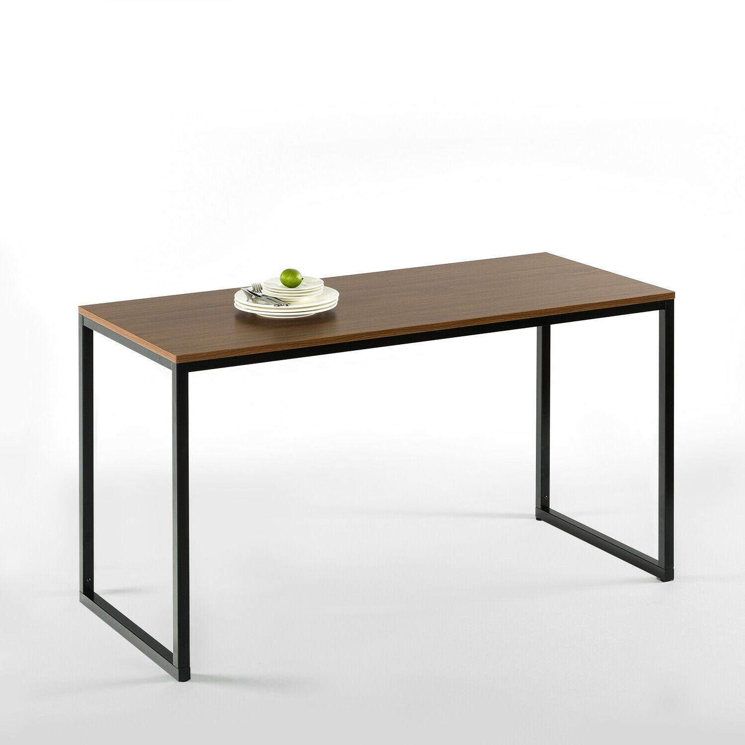 jennifer modern studio collection soho rectangular dining