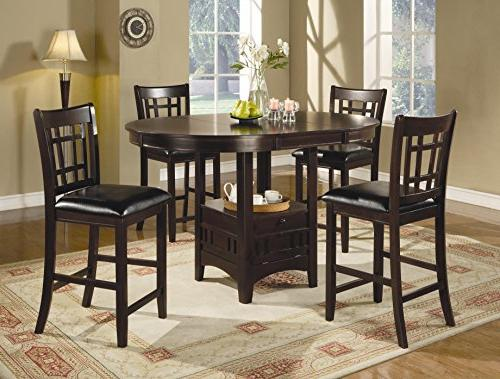 lavo counter dining set