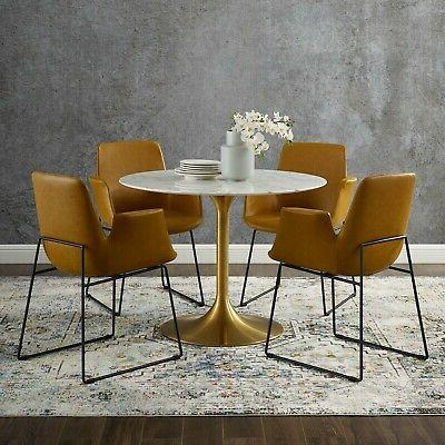 Modway Dining White