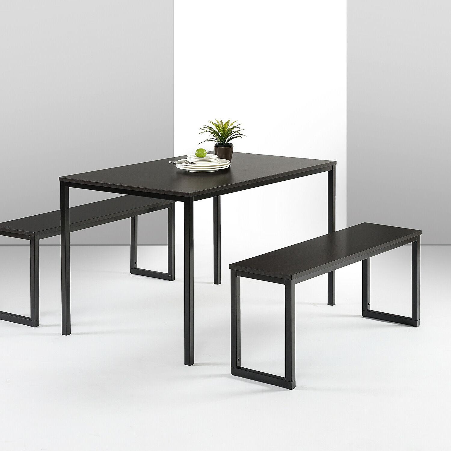 modern studio collection soho dining table