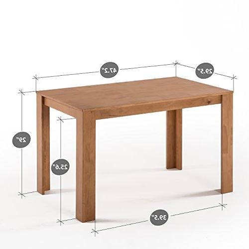 Wood Dining Table Only,