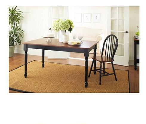 modern farmhouse dining table best tables low