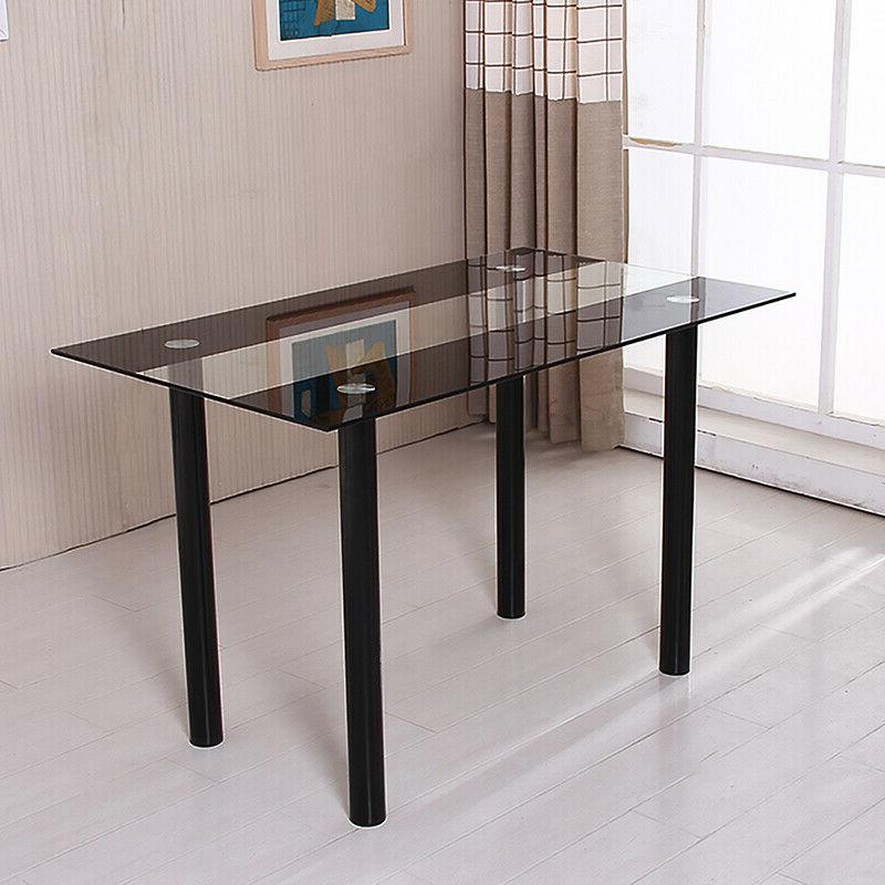 Modern Dining Kitchen Dinette Metal Home Decoration Furniture