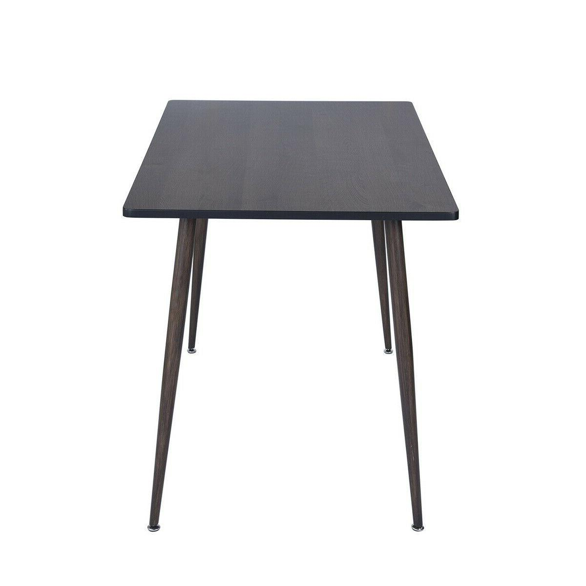 Modern Table 6 Seaters Wooden