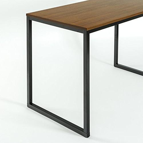 Zinus Studio Collection Rectangular Table / / Office Desk Computer