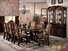 Neo Renaissance 9 Piece Formal Dining Room Table Furniture S