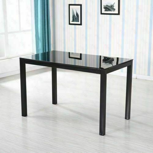 new dining table set modern style table