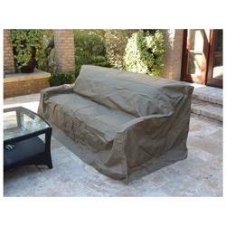 Over Sized Sofa Cover 93.5Lx45Dx39H
