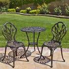 Best Choice Products Outdoor Patio Furniture Tulip Design Ca