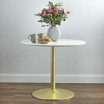 pisa round dining table multiple finishes