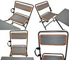 NEW Impact Canopy Portable Bistro Set Picnic Table and Chair
