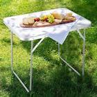 Portable Folding Table In/Outdoor Picnic Party Dining Campin