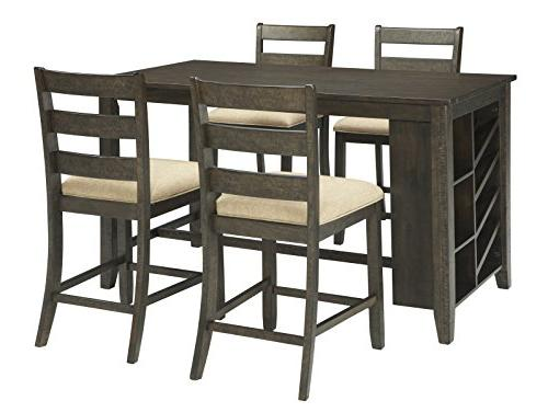 Signature by Ashley D397-32 Dining Room Table