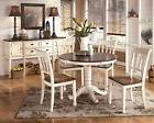 round dining table set d583