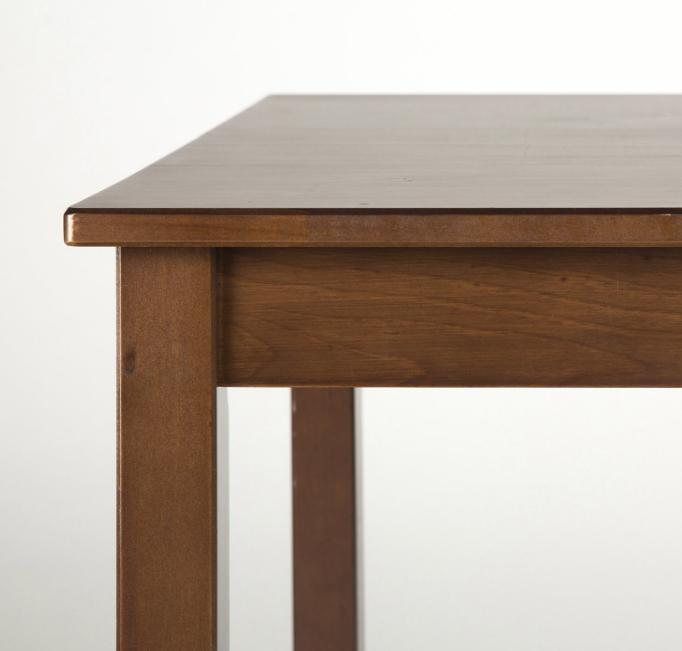 Small Dining Tables Wood