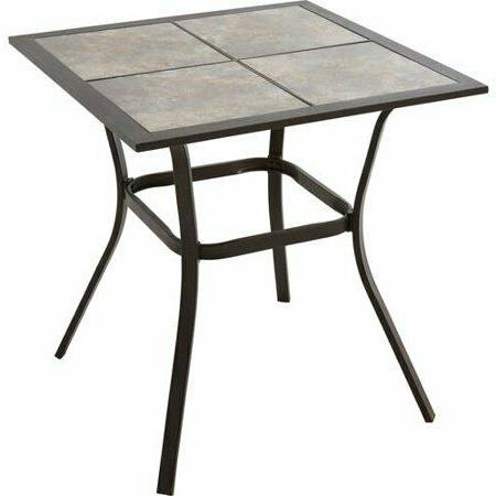 Table Backyard Heavy Duty Ceramic Tile