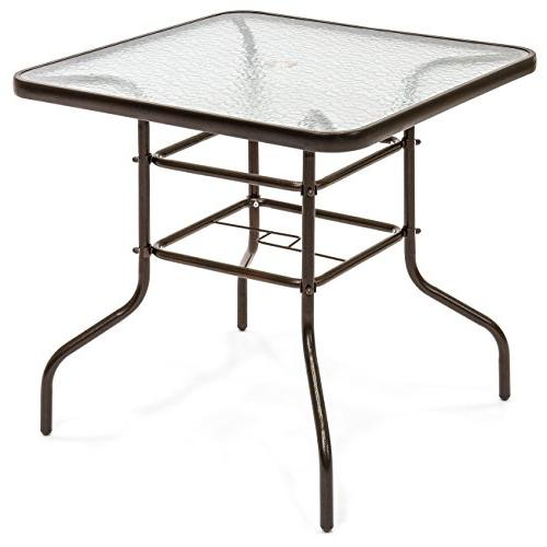Best Products Square Patio Dining Table